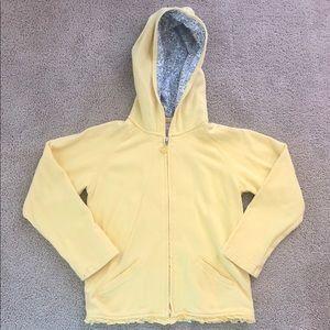 Gymboree Yellow Jacket